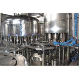Ligne linéaire de remplissage de bouteilles de l'eau 5L minérale