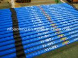 Läufer-und Stator-Schrauben-Pumpe PC Pumpen-Saugventil-Rod-Drehkraft-Anker