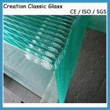 緩和されたガラスシート中国製