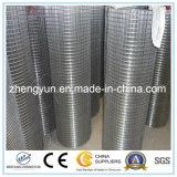 ステンレス鋼の溶接された金網