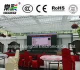 Video schermo di visualizzazione esterno del LED della parete P3 per il comitato di illuminazione LED di evento della fase