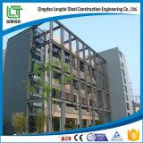 Стальная структура строя Multi этаж
