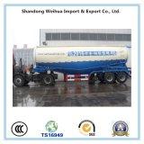 製造者からの貨物または第一次製品のタンク車のトレーラー