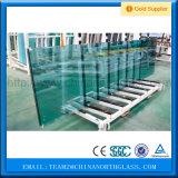 保証された品質2mm 3mm 4mm 5mmの6mm明確な緩和されたガラスの価格製造業者によって強くされるガラス3-19mm