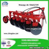 Landwirtschaftliche Maschinerie-hydraulischer doppelter Methoden-Platten-Pflug-heißer Verkauf in Afrika Matket