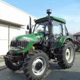 tratores Massey Ferguson do trator de exploração agrícola 100HP