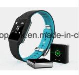 Intelligentes Uhr-Ladegerät mit Pogo Pin-Verbinder