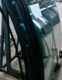 Het Holle Aangemaakte Glas van de Bouw van de Vlotter laag-e