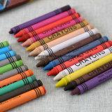 Crayones de dibujo de color de alta calidad