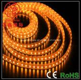온난한 백색 유연한 SMD 5050 옥외 LED 빛