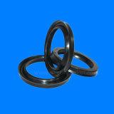 Kundenspezifische Silikon-Gummi-Hydrozylinder-Kolben-Dichtung