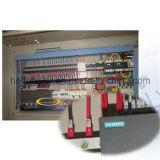 Macchina automatica della pressa per balle del cartone della carta straccia con il trasportatore Hfa10-14