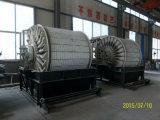 Filtro de vácuo da maquinaria de mineração de Haisun