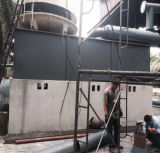 Rubber usato a Diesel Oil Refining Machinery 10tpd