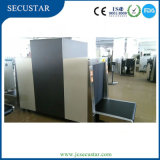 Sistemas de inspeção dos raios X com monitores dobro