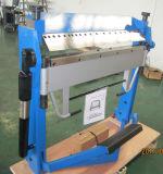 Type machine se pliante de l'Europe de série d'Esf1020A en métal manuel