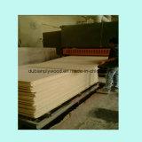 Madera contrachapada comercial / Fantasía Madera contrachapada para Muebles De Linyi fábrica