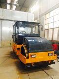 8-10 Tonnen-doppelter Trommel-Straßen-Rollen-Lieferant (2YJ8/10)