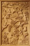 1325 [كنك] مسحاج تخديد مع فراغ طاولة, [دوست كلّكتور], لأنّ خشبيّة يعالج