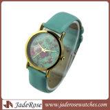 La montre de vente chaude 3ATM d'alliage imperméabilisent la montre
