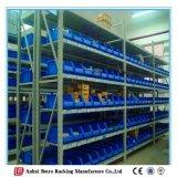 Shelving do indicador do metal para a loja de varejo