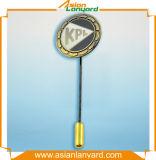 Pin de vente chaud d'insigne de fabrication en métal