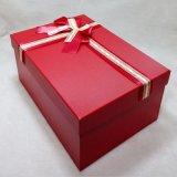 Ropa interior caja de embalaje / caja de prendas de vestir, / caja de papel para la ropa