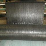 Cerca tejida PP del légamo de la tela de China Manufacter