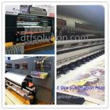 Imprimante de textile de Digitals de sublimation de Fd-6194e