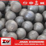 Bola de acero de pulido de la venta de la rotura inferior caliente del precio bajo
