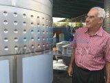tanque de fermentação sanitário do vinho do aço 20bbl inoxidável (ACE-FJG-2L)