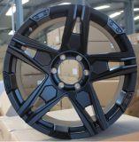 Самая новая алюминиевая Offroad оправа 4*4 колеса сплава автомобиля SUV