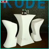Ideas frescas de los muebles del LED con teledirigido