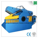 Machine de coupeur pour réutiliser l'aluminium de rebut