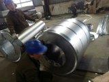 Placa de acero revestida del Galvalume del cinc de acero primero de la bobina para el material de material para techos