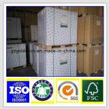 700 * 1000 mm sin recubrimiento de pasta química de papel Offset