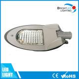 상해 Brightled 거리 조명 5 년 보장 IP65 100W LED