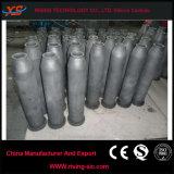 Ugelli abrasivi ad alta densità della fornace