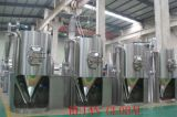Equipamento de secagem por pulverização para pó químico Soja Proteína de ervilha Fibra dietética Fibra Farelo de soja