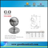 Support fixe de bride de pipe de balustrade (CO-3220)
