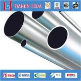 Tube de l'acier inoxydable 304