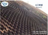 LDPE Geocell Geoweb do HDPE do fabricante para a construção