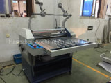 Máquina de estratificação lateral dobro (KDFM-540B)