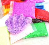China-Farben-Schaumgummi-Lehm für Verkauf