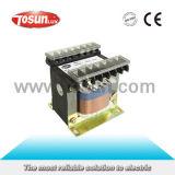 Jbk3 시리즈 공작 기계 통제 변압기 40-2500va 50/60Hz 220/380V