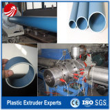 Machine en plastique d'extrusion d'extrudeuse de tube de pipe de pp à vendre