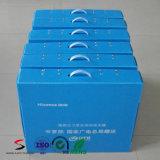 Caixa de dobramento da modificação Box/PP da embalagem dos PP Corflute Correx Coroplast