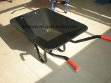 Популярный курган колеса тачки Wb4238 инструмента сада