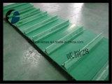 Nahtlose Jugged Belüftung-Förderbänder, Belüftung-Förderband Rolls