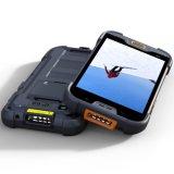 1/2D Barcode Qr 부호 스캐너 자료 처리기를 가진 Smartphone 어려운 방수 IP68 산업 소형 단말기